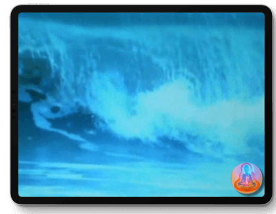 iBlissnow digital micro dosing app lsd ocean